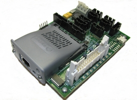DT7000 Embedded I/O Gateway