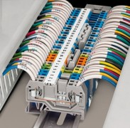 Remarkable Din Rail Terminal Blocks Automation Diamond Technologies Wiring 101 Akebretraxxcnl